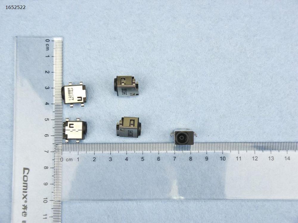 Napájecí konektor Samsung NP