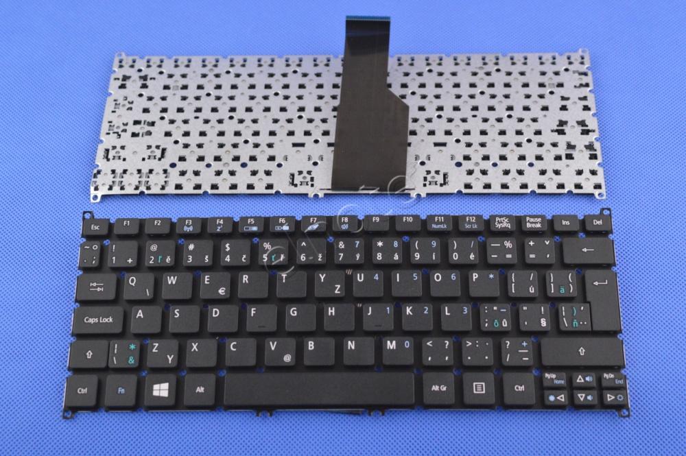 Klávesnice Acer Aspire One 725