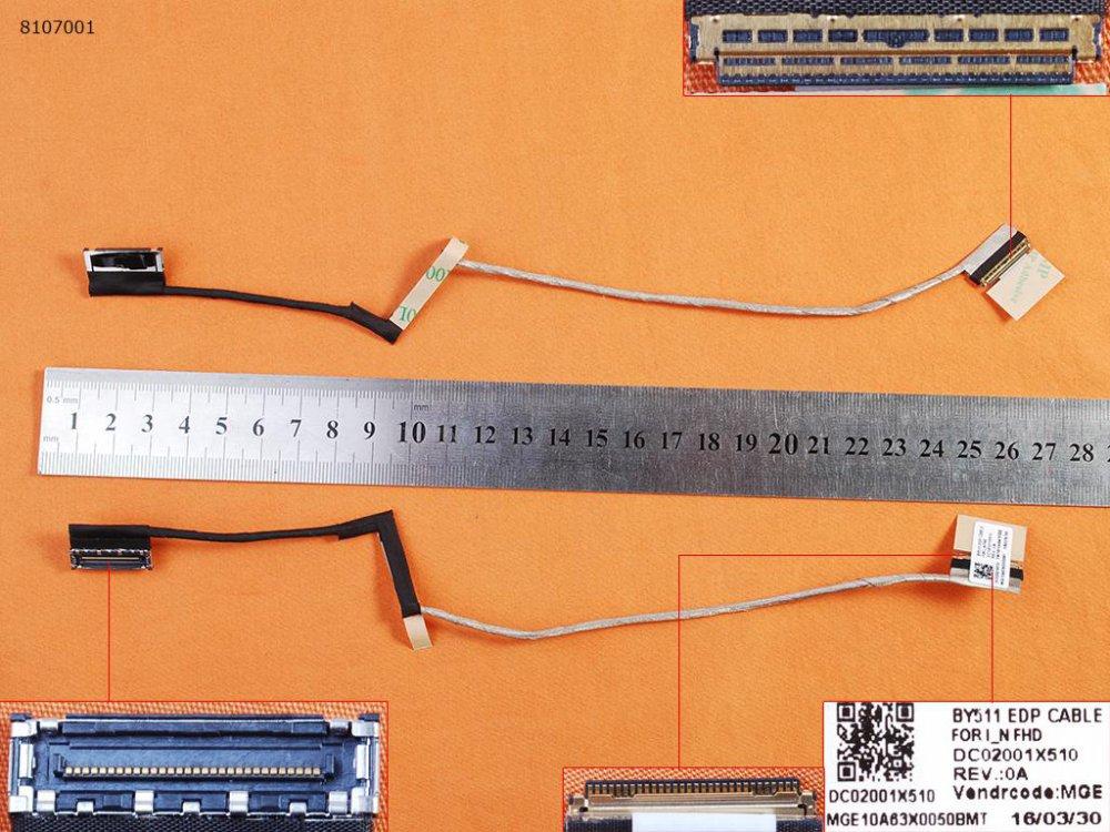 LCD kabel Lenovo IdeaPad 15ISK