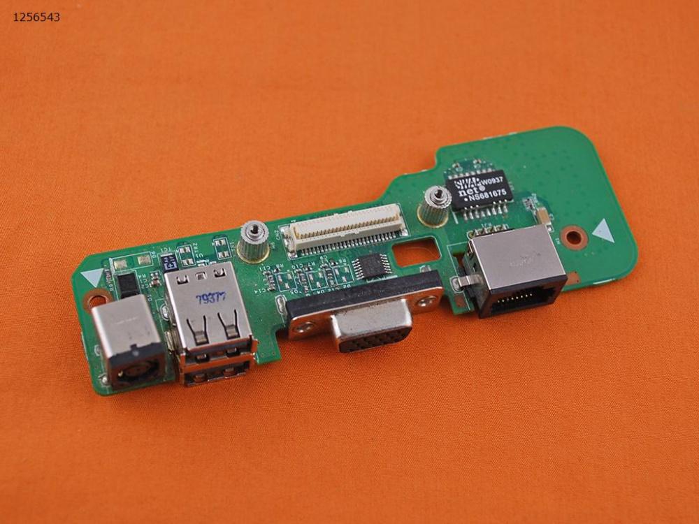 USB konektor Dell Inspiron 1545