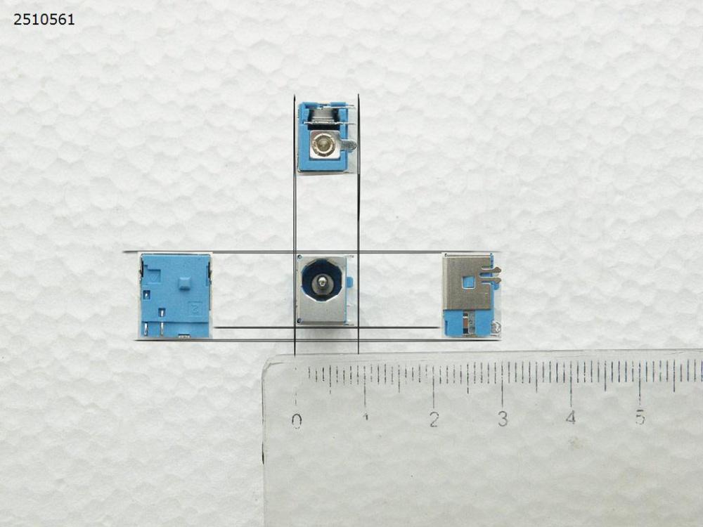 Napájecí konektor Acer Aspire 3050