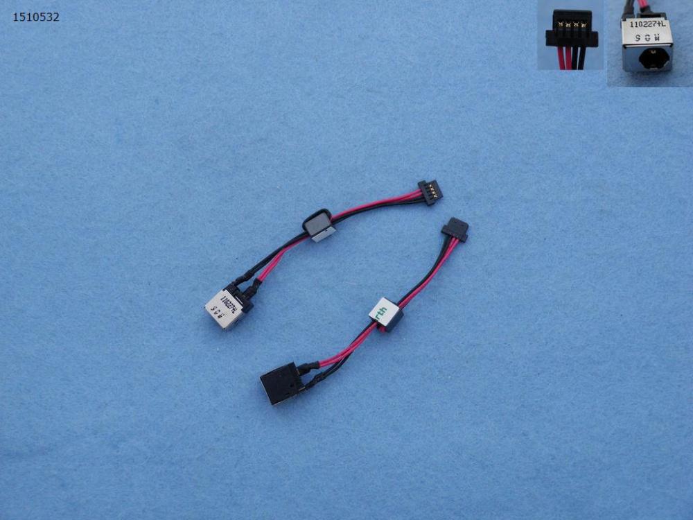 Napájecí konektor Acer Aspire One NAV50