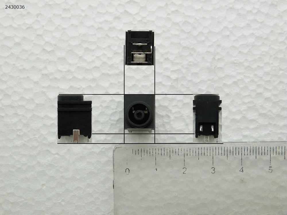 Napájecí konektor Sony VAIO PCG-Z1 series