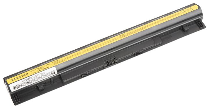 Baterie Enestar C344 2200mAh 14,4V Li-Ion - neoriginální pro Lenovo IdeaPad Z50-70