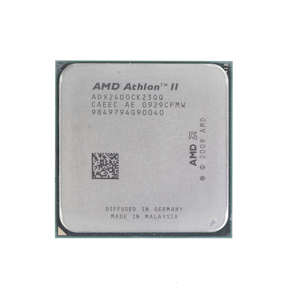 AMD Athlon II X2 240