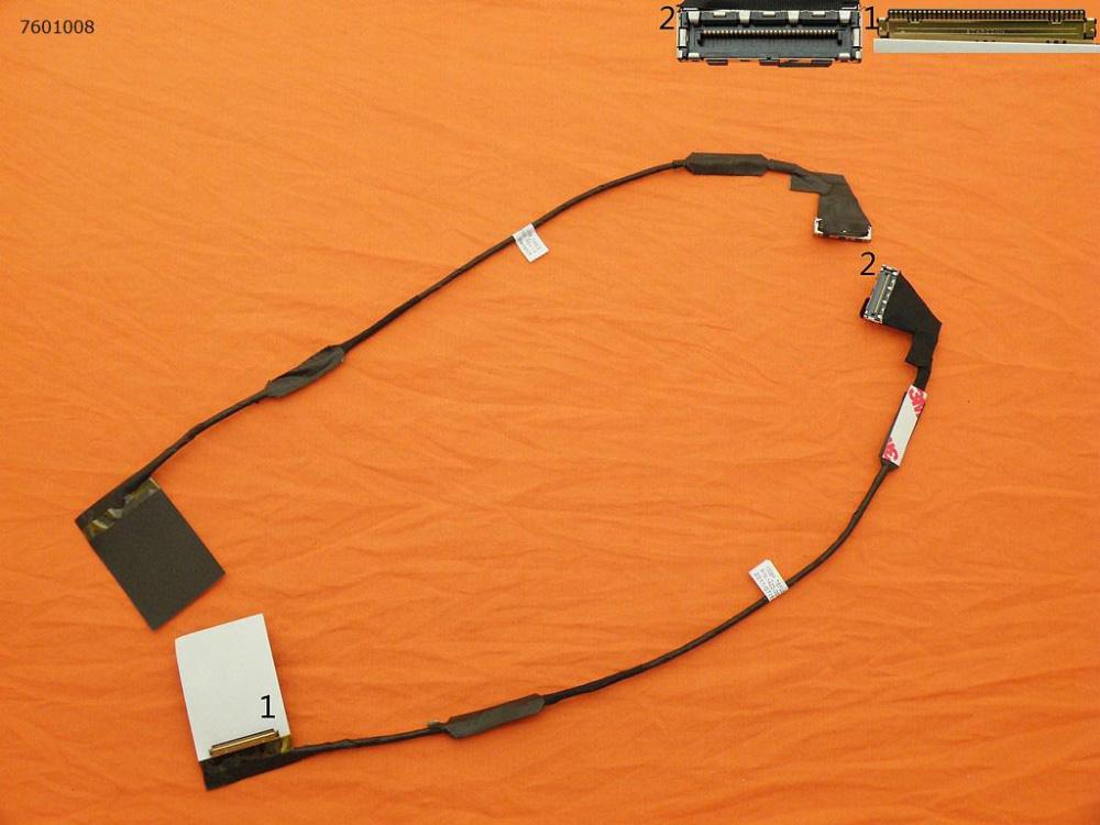 LCD kabel ASUS Eee PC 1008HA