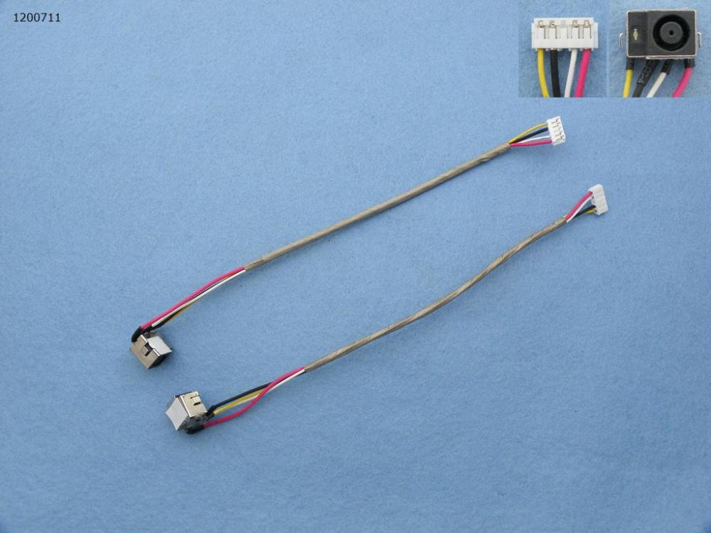 Napájecí konektor HP Pavilion DV7-1000 series