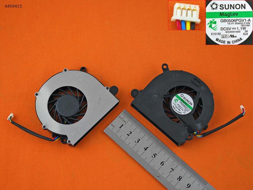 Ventilátor Fujitsu Esprimo M9410