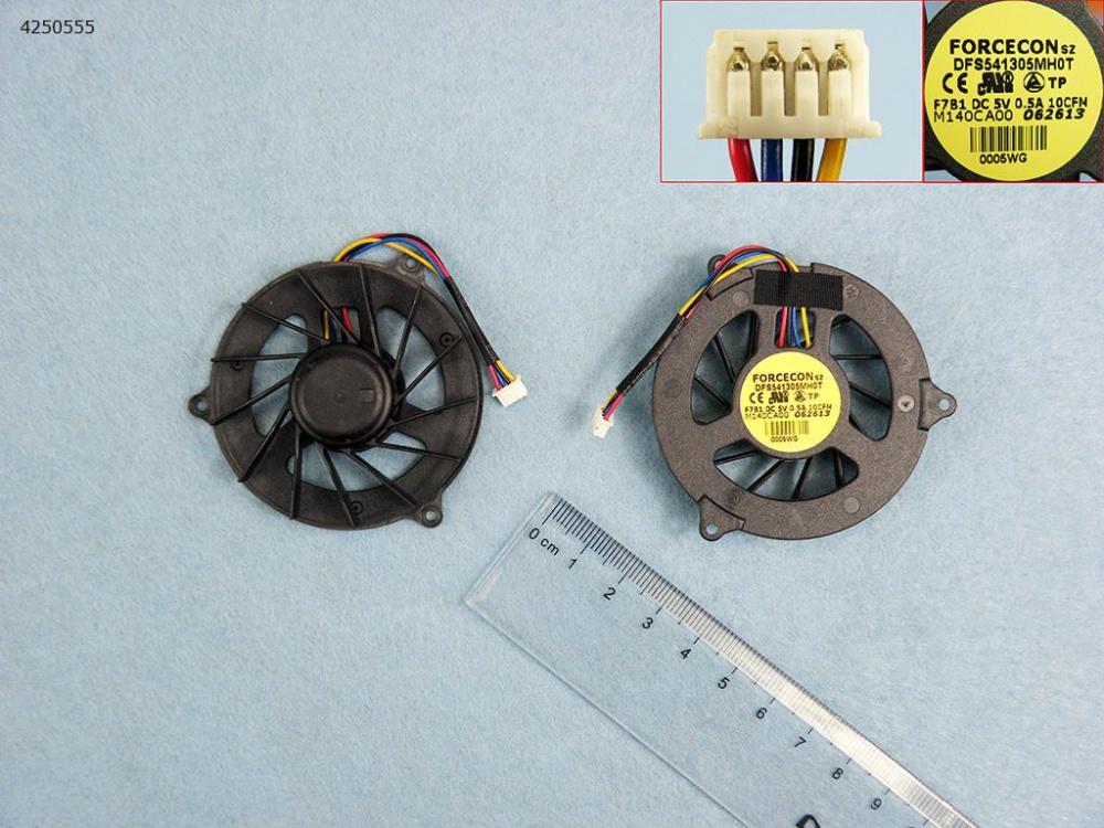 Ventilátor Dell Studio 1555