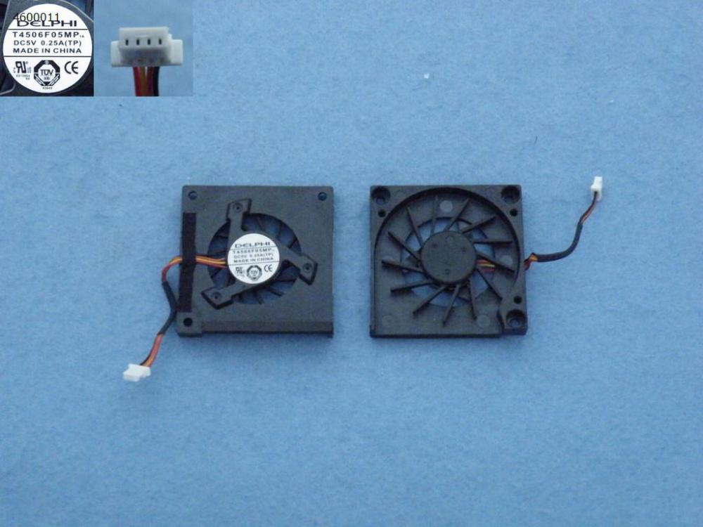 Ventilátor ASUS Eee PC 701