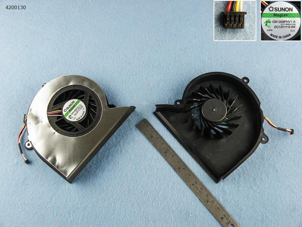 Ventilátor HP Pavilion TouchSmart 310