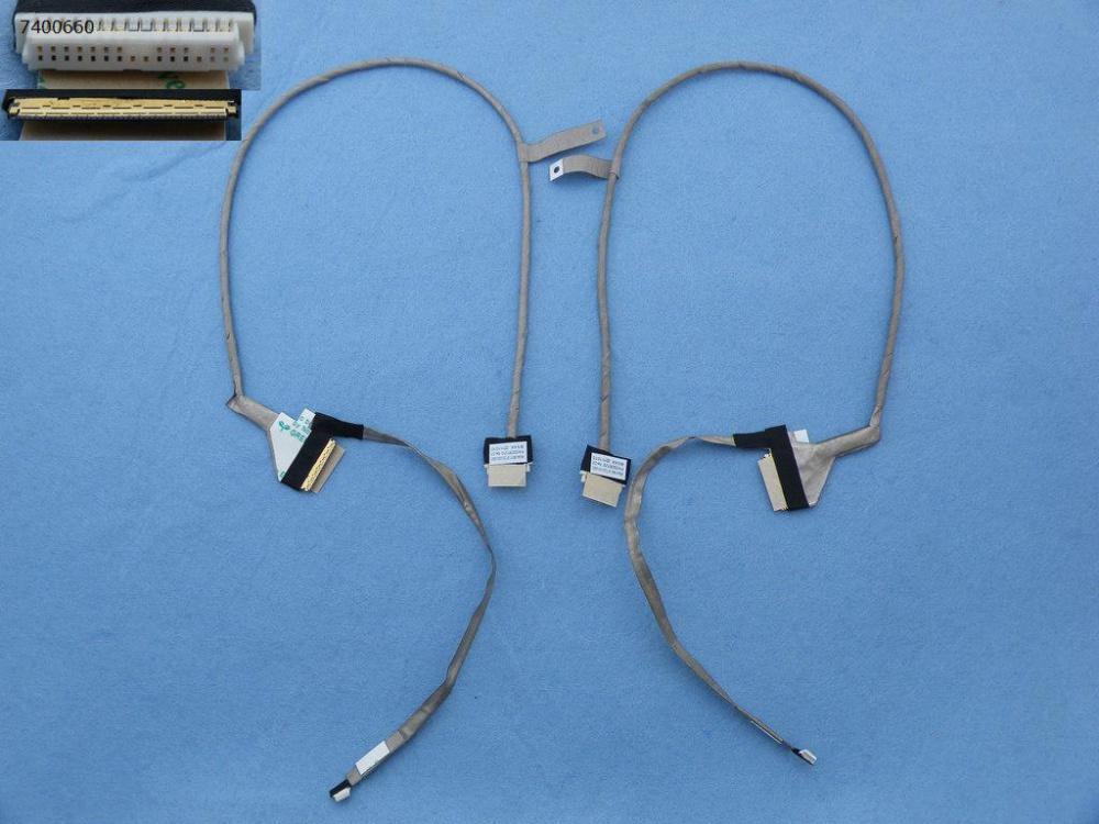 LCD kabel Toshiba Satellite C660