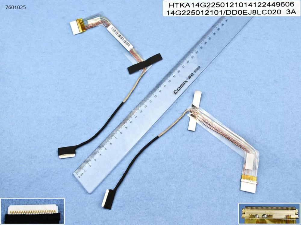 LCD kabel ASUS Eee PC 1025C