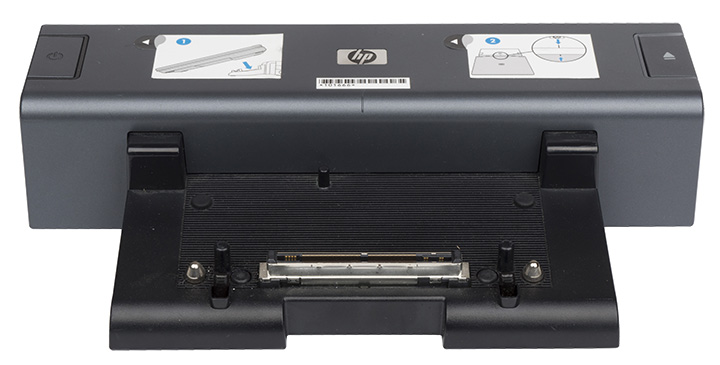HP Port replikator DVI PA286A