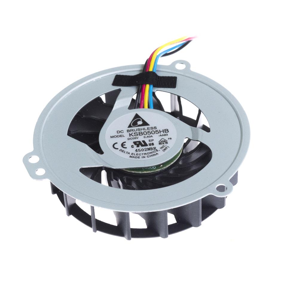Ventilátor pro procesor aktivní chlazení