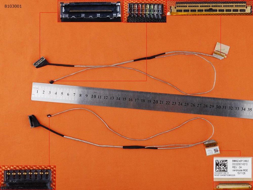 LCD kabel Lenovo IdeaPad 300-15ISK