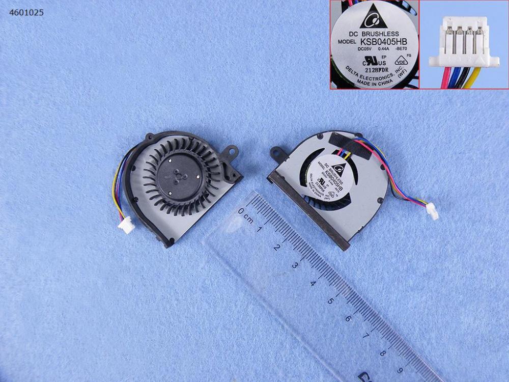 Ventilátor ASUS Eee PC 1025C