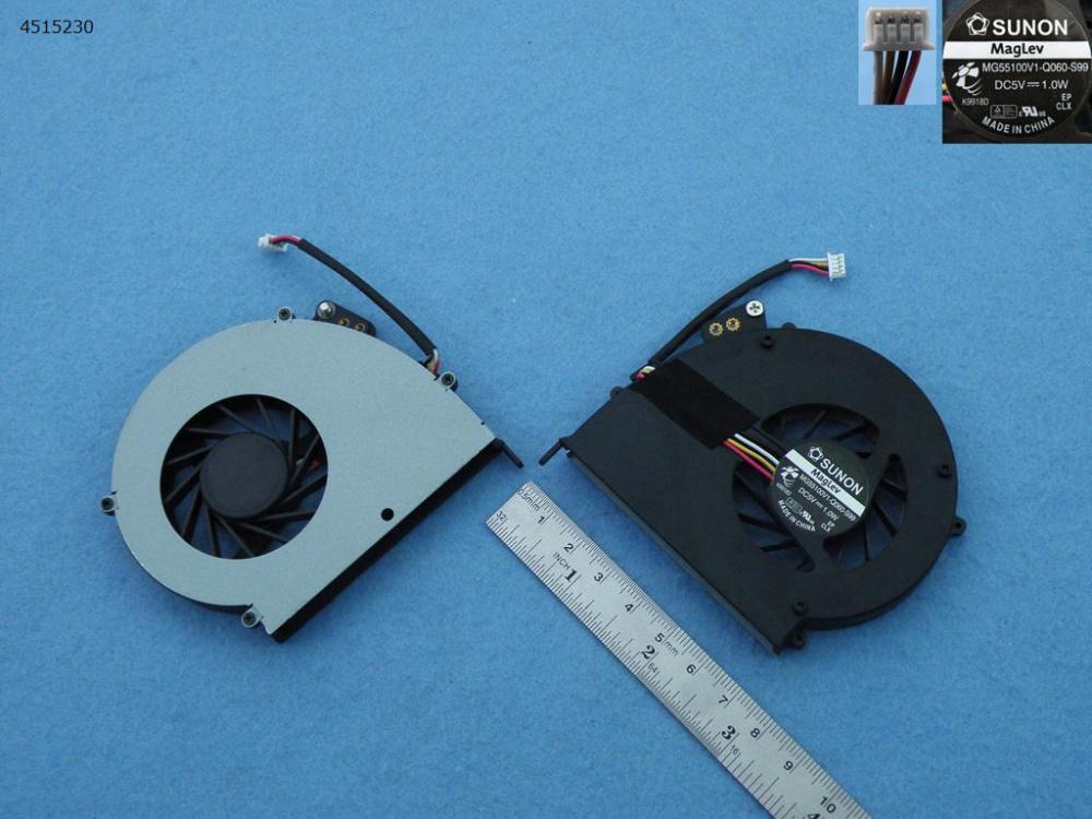 Ventilátor Acer Extensa 5235