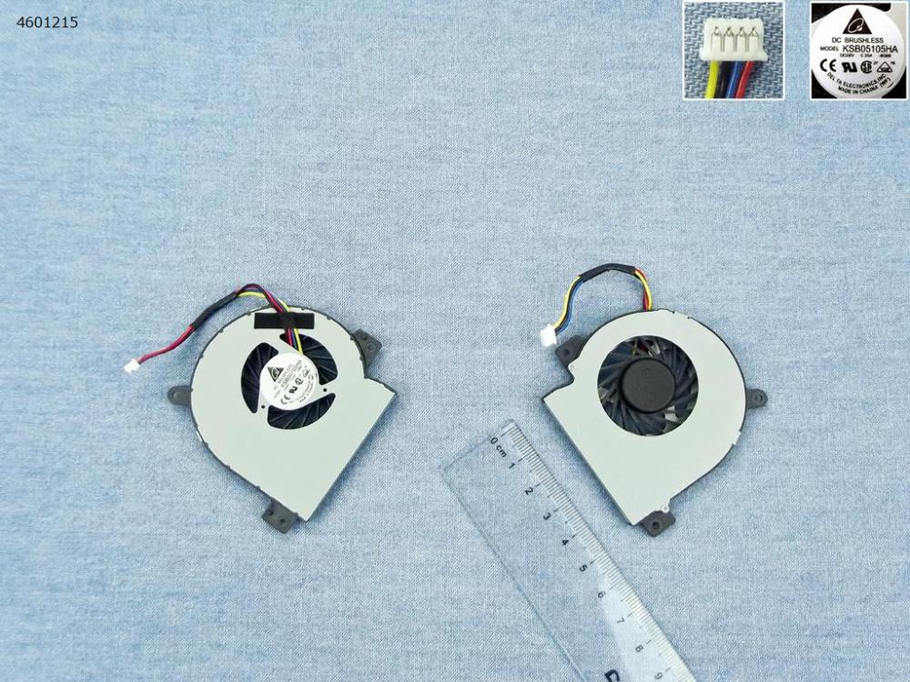 Ventilátor ASUS Eee PC 1215