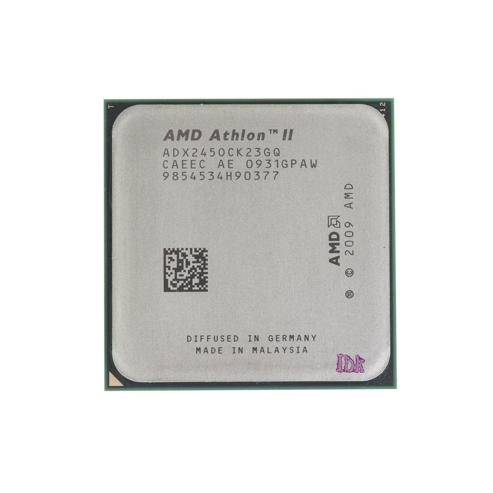 AMD Athlon X2 II 245