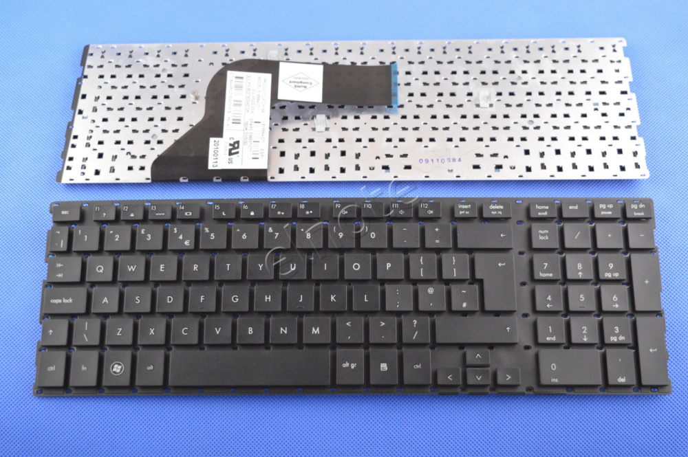 Klávesnice HP ProBook 4710S
