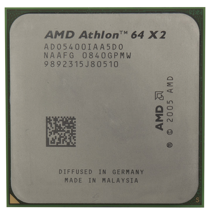 Procesor AMD Athlon
