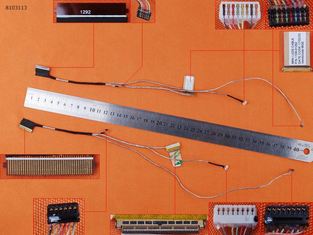LCD kabel Lenovo IdeaPad Yoga 300 11