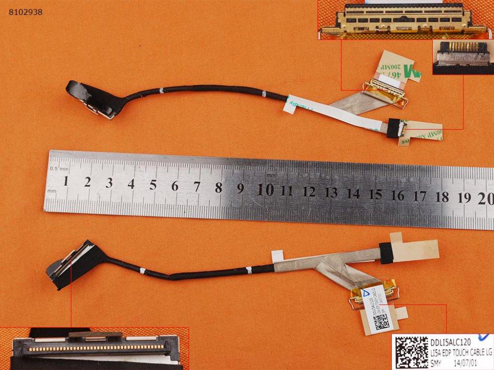 LCD kabel Lenovo ThinkPad Yoga 11E