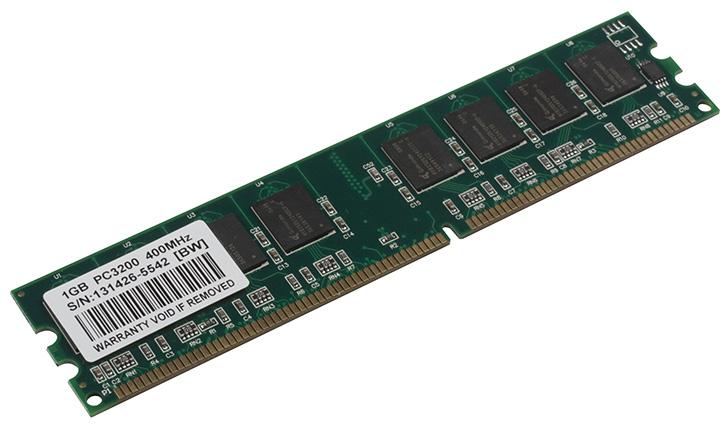Hynix DDR 1GB 400MHz HYMD512646B8J-D43
