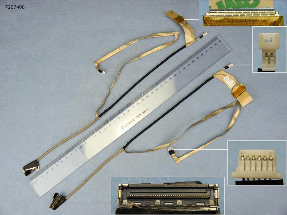 LCD kabel HP Pavilion DV7-4000 series