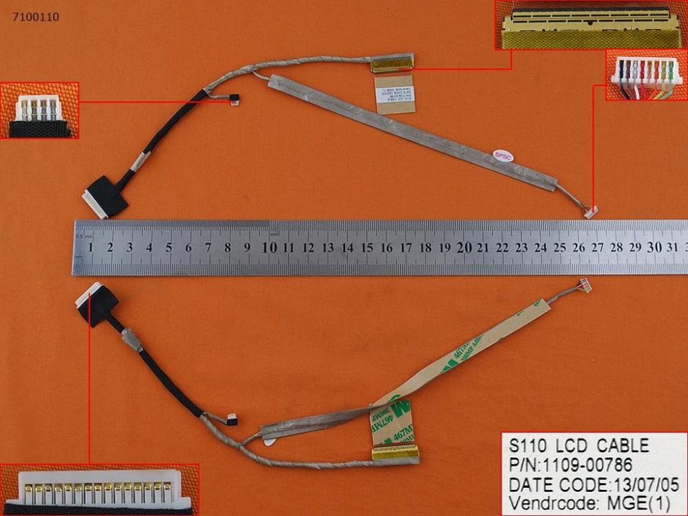 LCD kabel Lenovo IdeaPad S100