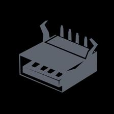 Napájecí konektory