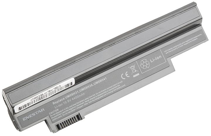 Baterie Enestar C285 4400mAh 11,1V Li-Ion - neoriginální pro eMachines EM350