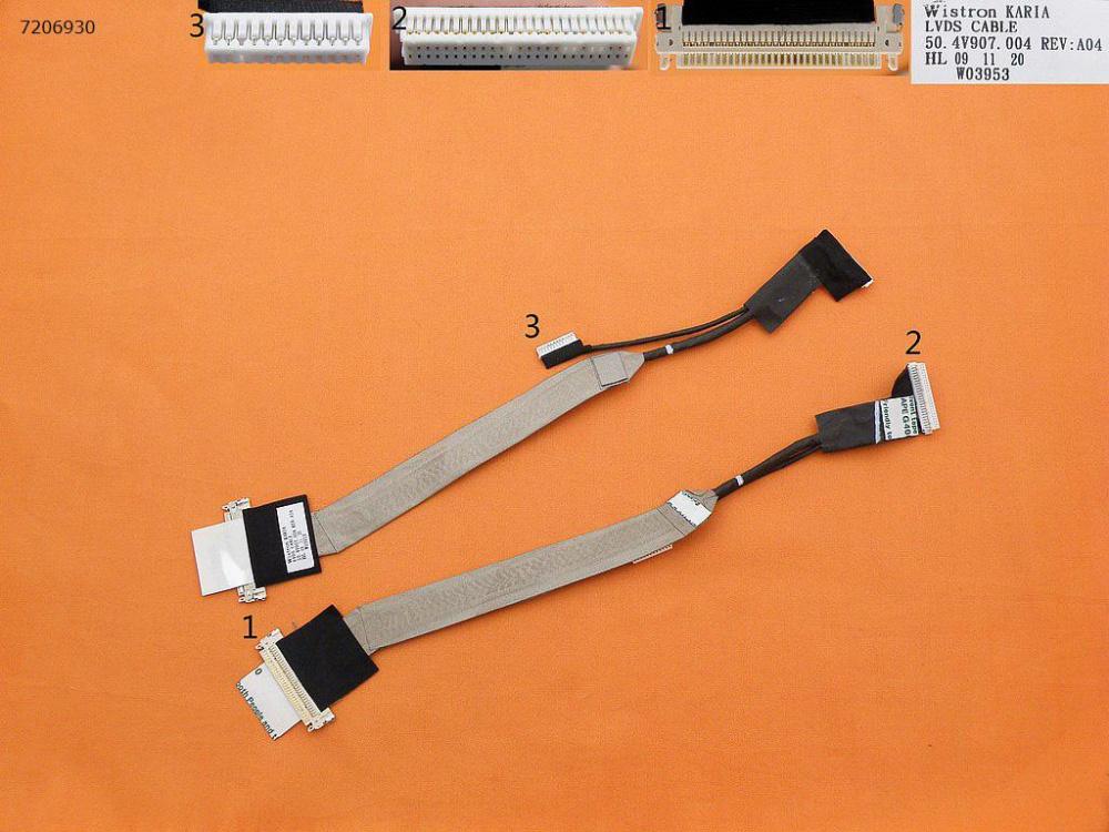 LCD kabel HP EliteBook 6930P