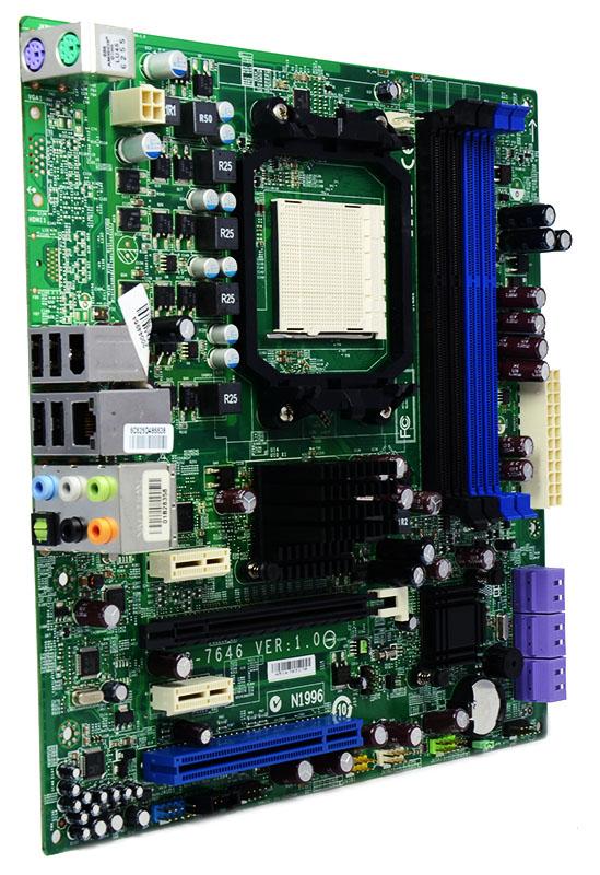 MSI MS-7646 ver. 1.0