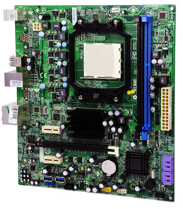 MSI MS-7713 ver. 1.1