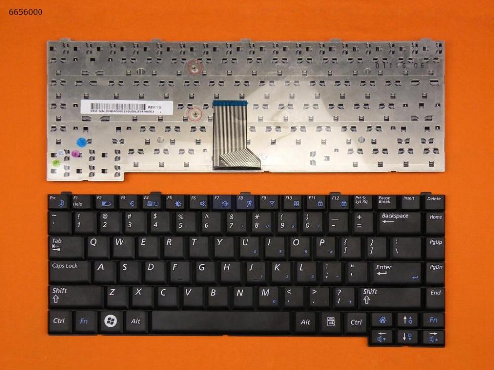 Klávesnice Samsung R60