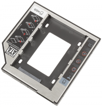 SATA second HDD Caddy 9,5mm
