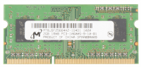 Micron DDR3 2GB 1333MHz PC3-10600S