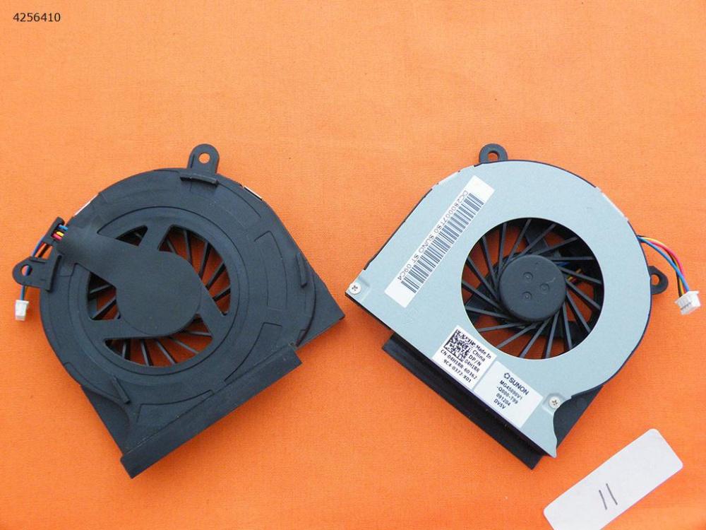 Ventilátor Dell Latitude E6410