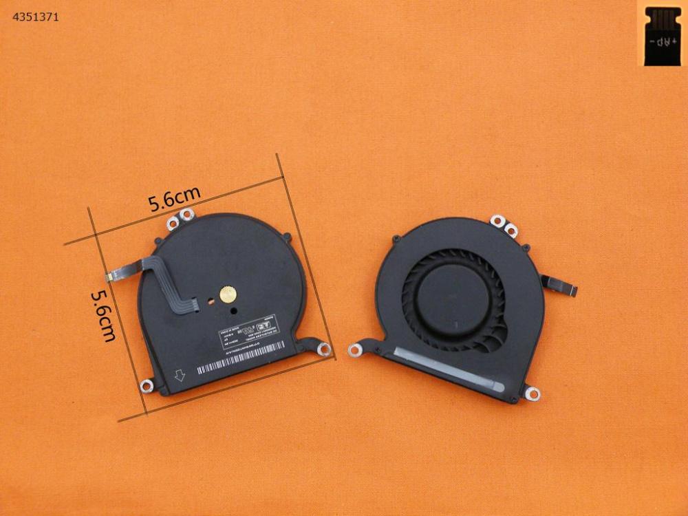Ventilátor Apple MacBook AIR A1369