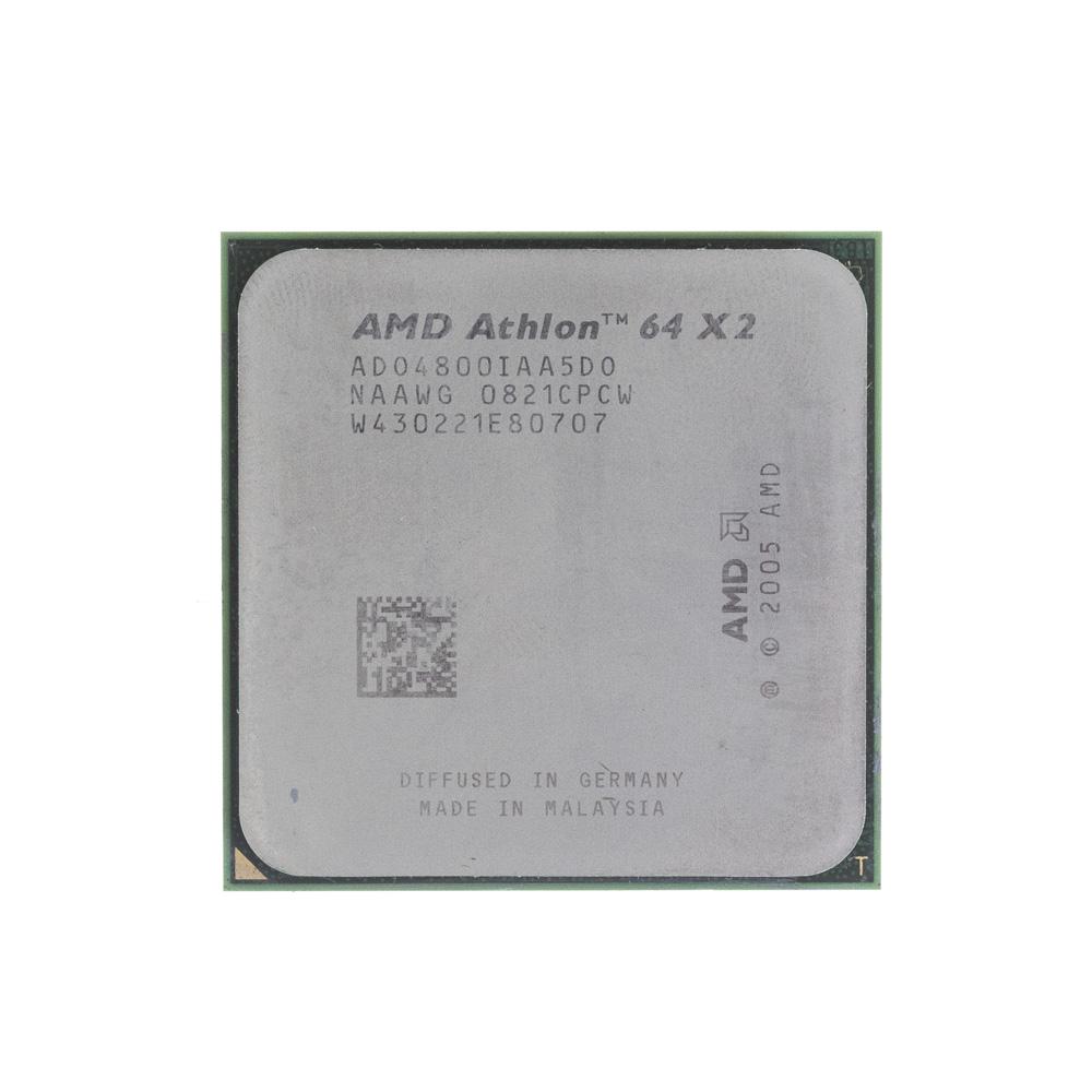 AMD Athlon X2 4800+