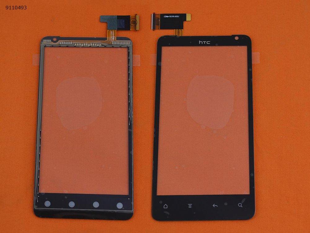 Dotykové sklo HTC Raider 4G (G19)