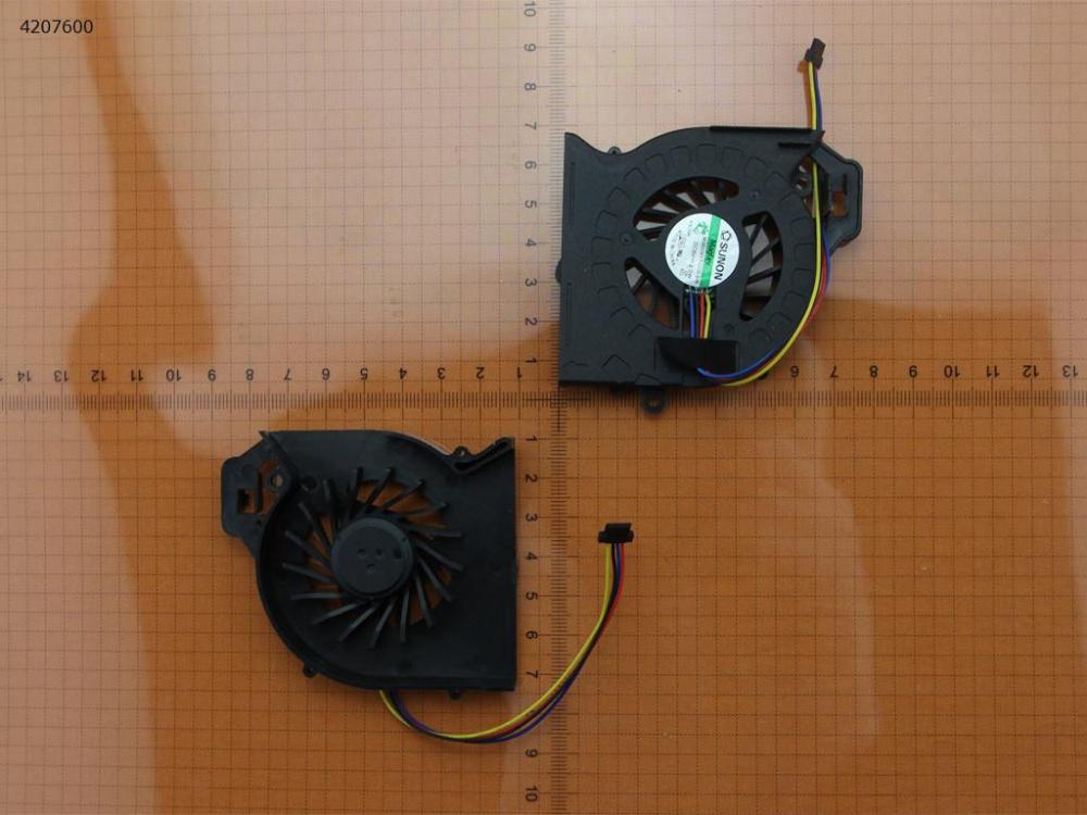 Ventilátor HP Pavilion DV7-6000 series