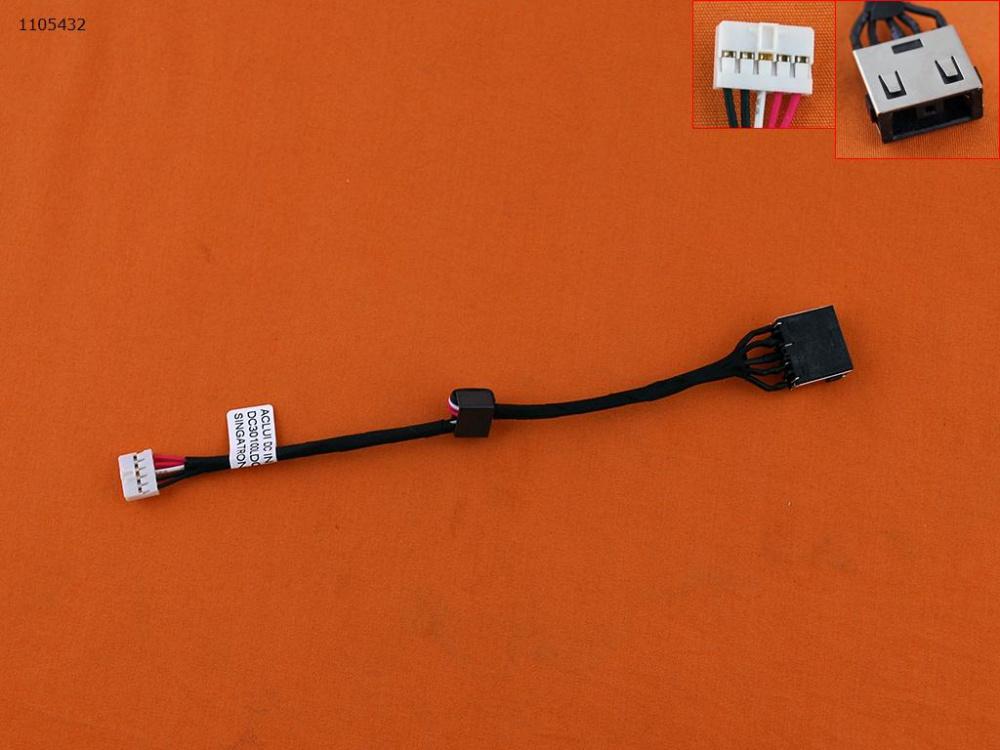 Napájecí konektor Lenovo IdeaPad G50-40