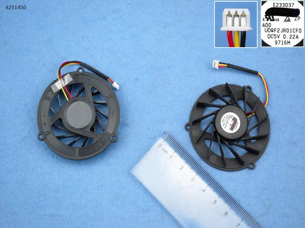 Ventilátor Dell Studio 1450