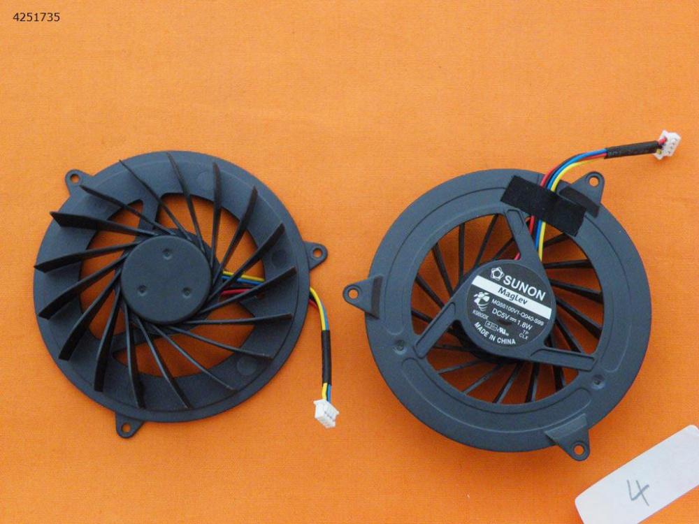 Ventilátor Dell Studio 1735