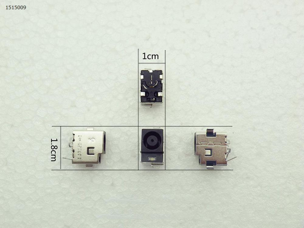 Napájecí konektor HP Pavilion DV7 series