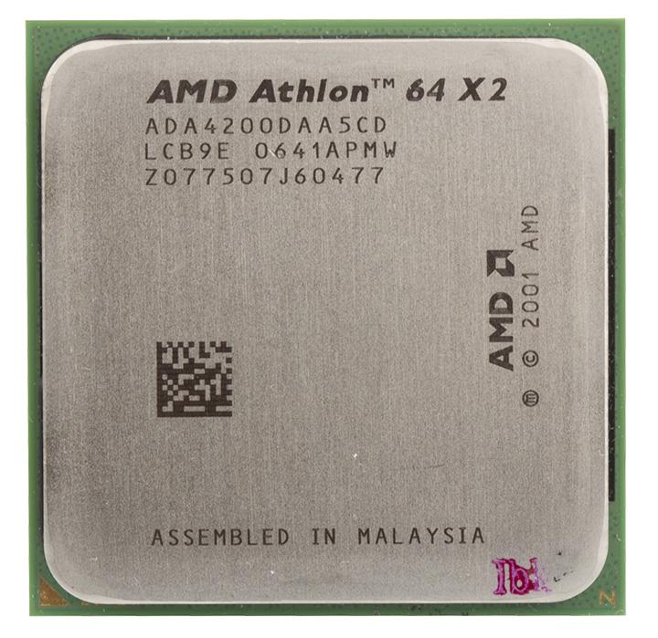 AMD Athlon X2 4200+