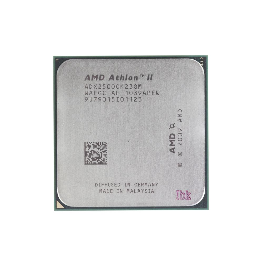 AMD Athlon X2 II 250